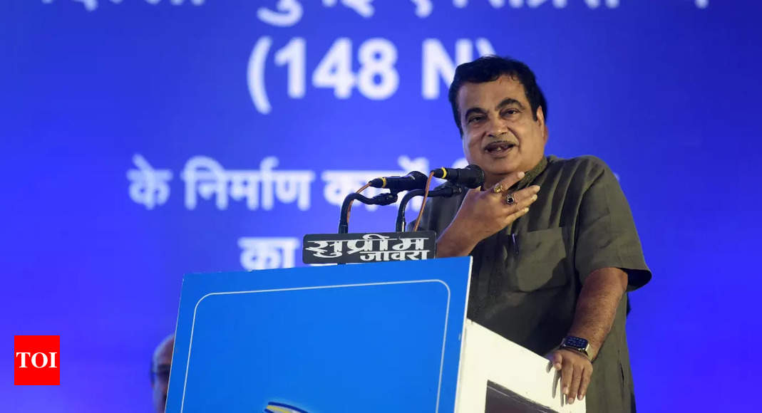 New AIIMS will correct regional imbalance: Nitin Gadkari