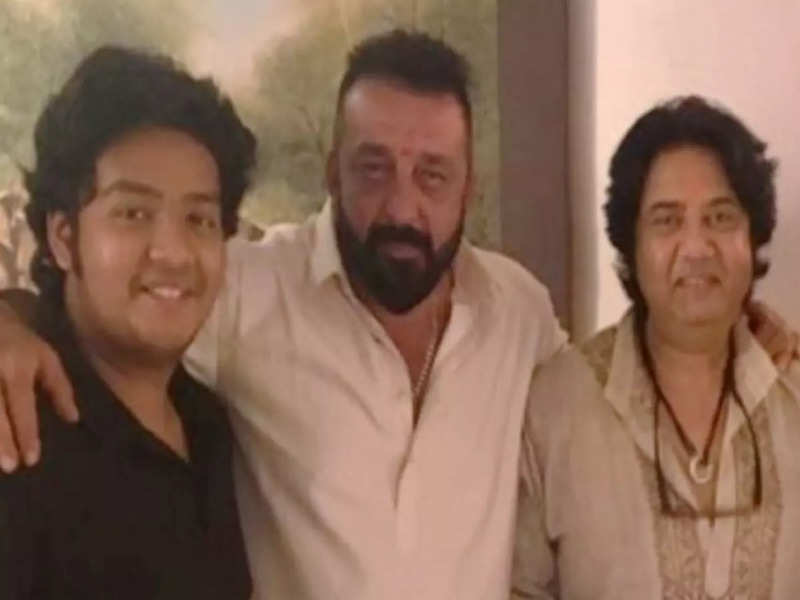 Dhruv Verma shares his excitement on working with Sanjay Dutt in 'The Good Maharaja'