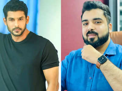 Wanted to cast Sidharth Shukla: Shahzeb Azad