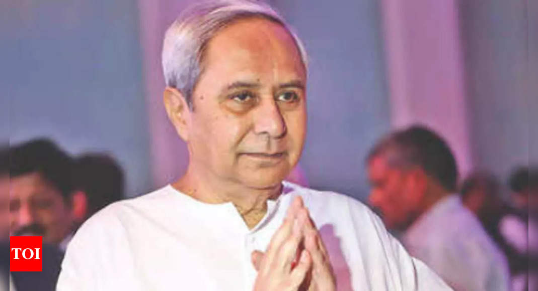 Conduct study on success of children from Naxal-hit areas in national exams: Naveen Patnaik to Centre