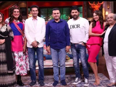 TKSS: Highlights from Sehwag-Kaif Special