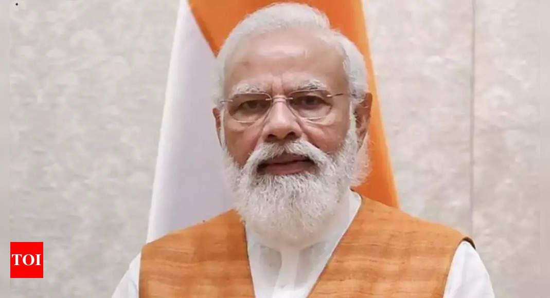 Prime Minister praises Odisha man for planting medicinal plants on 1.5 acres