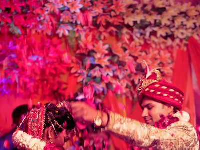 Lively Indian wedding customs you should never miss!