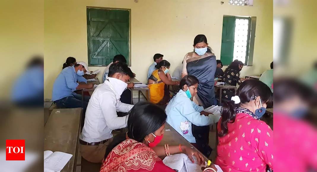 6,500 people in UP learn to speak Sanskrit in 3 months