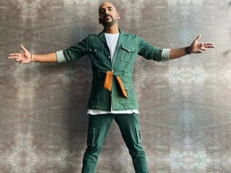 '83' star Sahil Khattar wants to grow by leaps and bounds