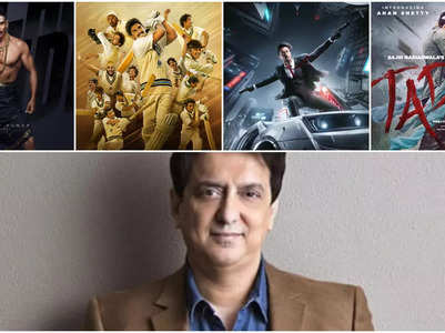 Sajid: Always made films for theatre audiences