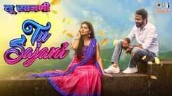 Watch Popular Marathi Song 'Tu Sajani' Sung By Abhay Jodhpurkar