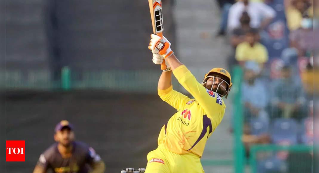 Jadeja has improved his batting under pressure: Balaji