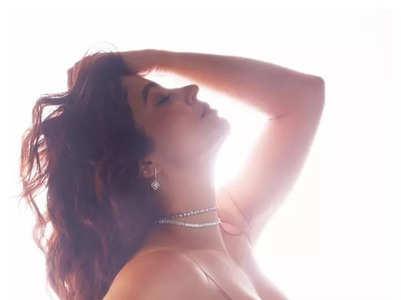 Nehha Pendse's stunning looks