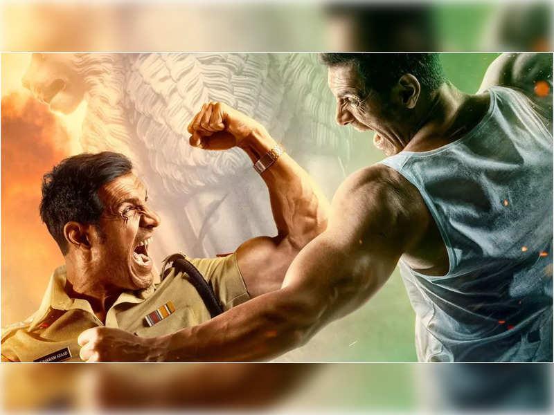 John Abraham's 'Satyameva Jayate 2' to release on 26th November 2021