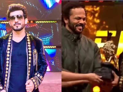 Arjun says, 'Vishal and Divyanka winners too'