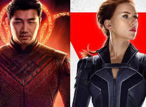 'Shang-Chi' leads at the box office for fourth week; beats 'Black Widow' as highest-grossing film of 2021