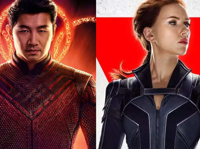 Shang-Chi tops box office for 4th week