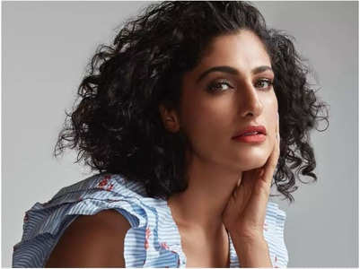 Kubbra Sait: Actors are working for passion