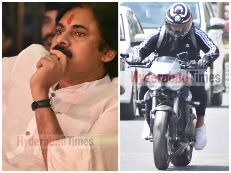 Sai Dharam Tej's bike accident to Pawan Kalyan's speech about AP government: Entire timeline