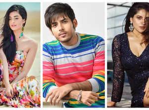 Darshana, Paayel in Pijush Saha's suspense thriller, Prince set for debut