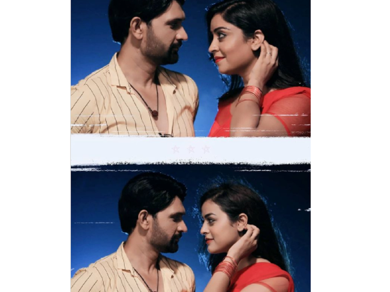 'Sundari': Jay Yadav unveils the first look of the film