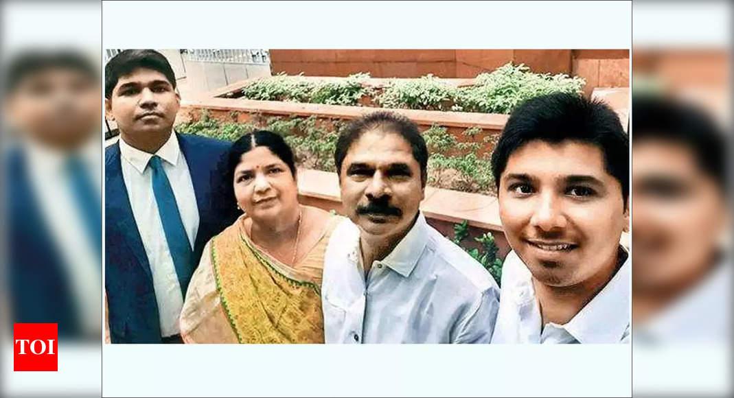 Andhra Pradesh: Double delight as brothers crack CS exam