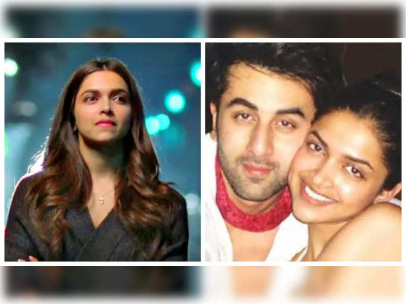 When Deepika Padukone spoke about Ranbir Kapoor's infidelity, said she was foolish enough to give him a second chance