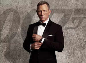 Five things to know about James Bond ahead of 'No Time To Die' premiere