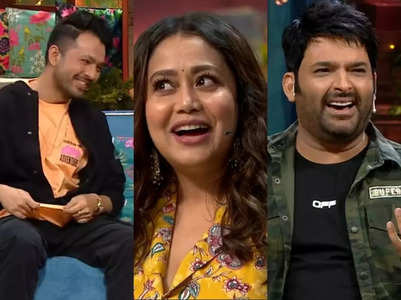 Neha on MIL's reaction to pregnancy poster