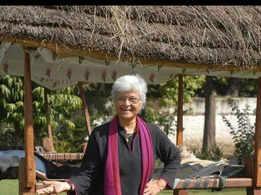 Author-poet-activist Kamla Bhasin dies