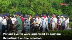 World Tourism Day celebrated in Varanasi