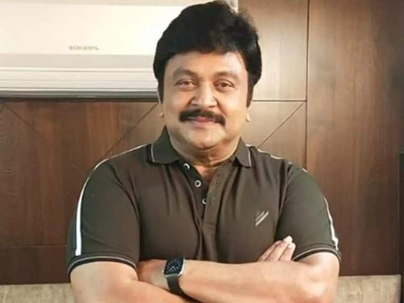 Here's why Tamil actor Prabhu has lost more than 20 kgs of his weight