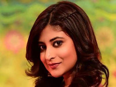 Beautiful pics of Bengali actress Sandipta Sen