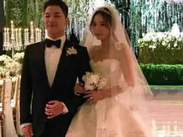 Taeyang & Min Hyo Rin expecting their first child