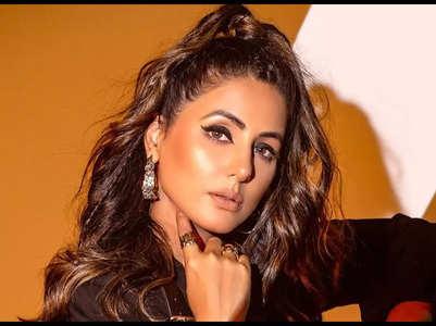 Hina: Didn't get cast because I am dusky
