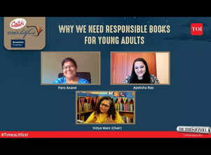 The need of responsible books for young adults