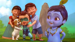 Check Out Popular Kids Song and Telugu Nursery Story 'Chitti Mariyu Krishna's Magical Venuvu' for Kids - Check out Children's Nursery Rhymes, Baby Songs, Fairy Tales In Telugu