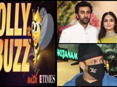 Bolly Buzz: Celebs who made headlines