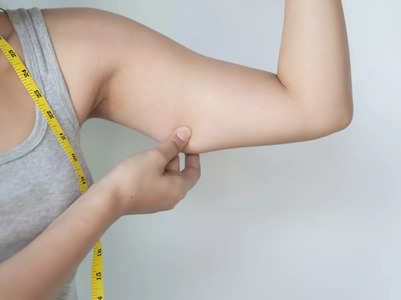 Signs you are losing muscles instead of fat
