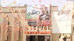 Sandalwood's own October Fest to lure the audiences back to theatres