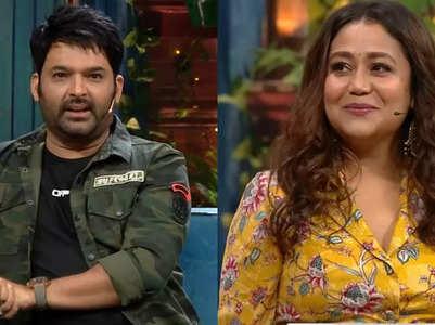 Neha on sis Sonu replacing her on Indian Idol