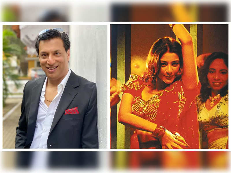 Madhur Bhandarkar: I jokingly told Kareena Kapoor that I had made 'Chandni Bar' on a budget smaller than what I spent on her clothes in 'Heroine'