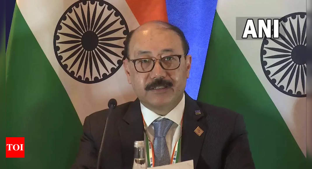 Need for international community to pay closer attention to illicit proliferation of networks of nuclear weapons: India at UNSC