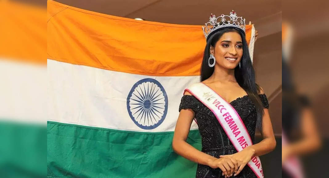 Birthday Special: 5 most inspirational moments of Manya Singh – BeautyPageants
