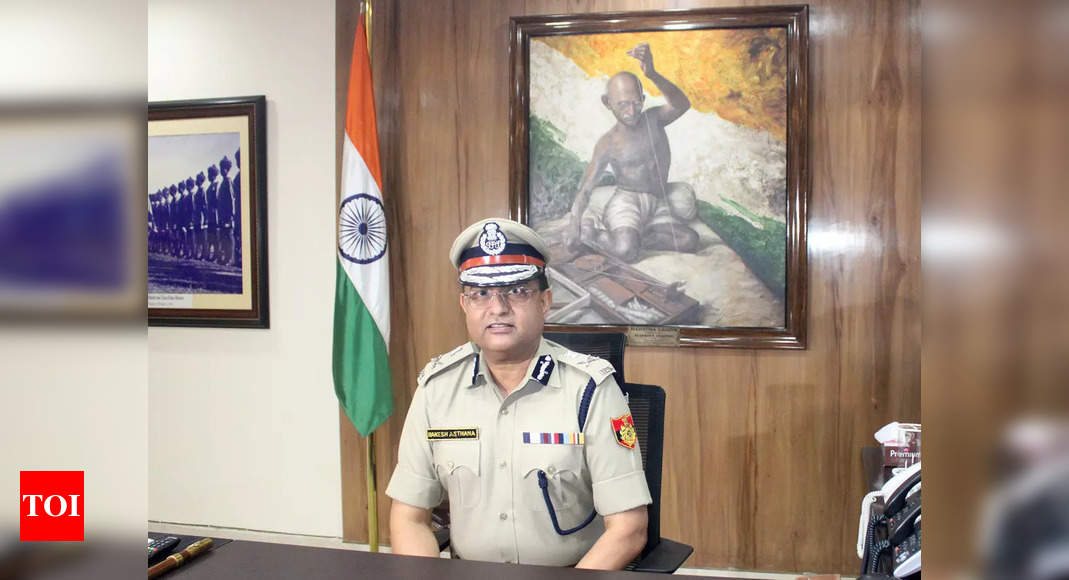 Filing PILs an industry in itself, Centre tells HC on challenge to Rakesh Asthana's appointment as Delhi Police commissioner