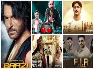 'Golondaaj' to 'Baazi': Tollywood gears up for a Durga Puja movie marathon