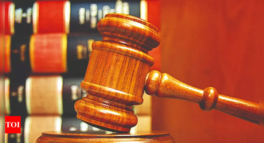 Bombay HC bars open-court hearing of workplace sex harassment cases | India News – Times of India