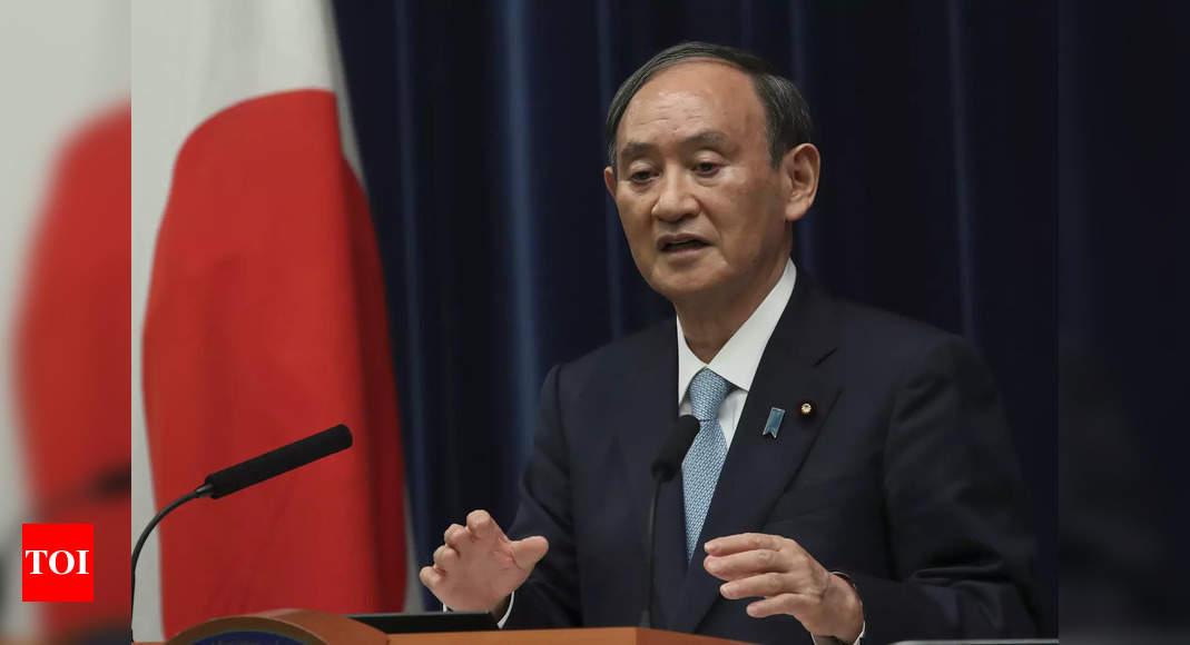 Japan set to lift all virus emergency steps nationwide