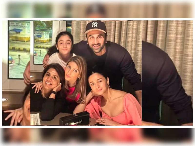 Riddhima Kapoor Sahni pens a sweet birthday note for her 'rockstar' brother Ranbir Kapoor