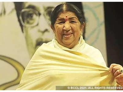 Lata Mangeshkar on her 92nd b'day plans