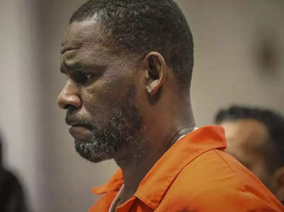 R. Kelly faces up to 20 years in prison