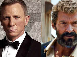 Daniel Craig reacts to rumours of 'Wolverine' star Hugh Jackman taking over role of 'James Bond'; says 'over my dead body'