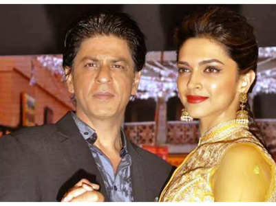 Pathan: SRK-DP to shoot a song in Spain