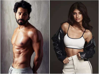 Varun is guiding Anjini for her debut